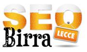 Logo SEO Birra Lecce