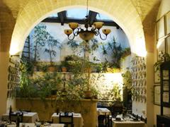 Ristorante cena SEObirra a Lecce