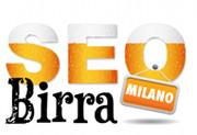 Logo della SEO Birra di Milano