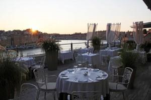 Ristorante panoramico - Casinò di Venezia Malta